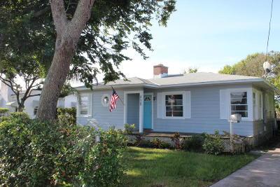 Daytona Beach Single Family Home For Sale: 430 Golf Boulevard