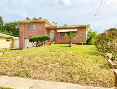 Daytona Beach Single Family Home For Sale: 256 Morningside Avenue