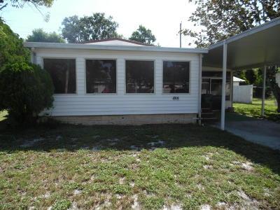Ormond Beach FL Single Family Home For Sale: $52,900