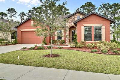 Plantation Bay Single Family Home For Sale: 631 Elk River Drive