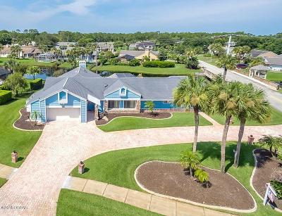 Daytona Beach Single Family Home For Sale: 785 Pelican Bay Drive