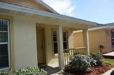 Port Orange Single Family Home For Sale: 5145 Isabelle Avenue