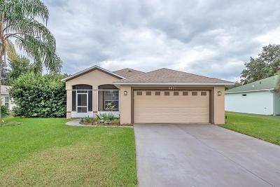 Port Orange Single Family Home For Sale: 6031 Whispering Trees Lane