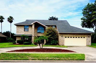 Port Orange Single Family Home For Sale: 727 Hunt Club Trail