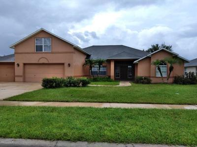 Waters Edge Single Family Home For Sale: 1722 Goosecross Court