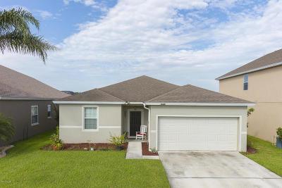 Port Orange Single Family Home For Sale: 5340 Coquina Shores Lane