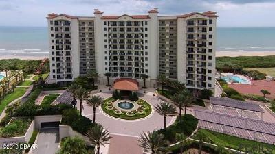 Palm Coast Condo/Townhouse For Sale: 85 Avenue De La Mer #403