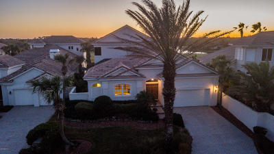 Palm Coast Single Family Home For Sale: 6 Malaga Court