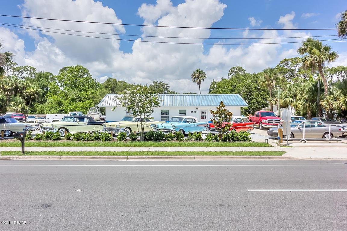5536 S Ridgewood Avenue Port Orange, FL  | MLS# 1046236