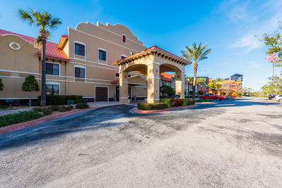 Ormond Beach Condo/Townhouse For Sale: 1635 N Us Highway 1 #217