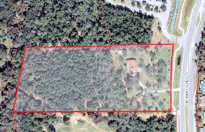 Spruce Creek, Spruce Creek Estates, Spruce Creek Farms, Spruce Creek Fly In, Spruce Creek Village Residential Lots & Land For Sale: 6156 S Williamson Boulevard