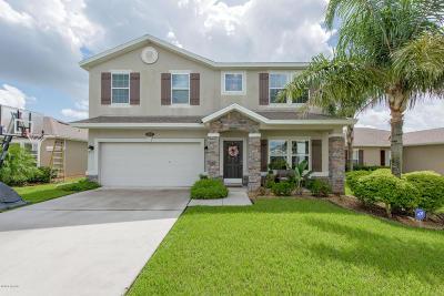 Port Orange Single Family Home For Sale: 5337 Royal Plantation Boulevard