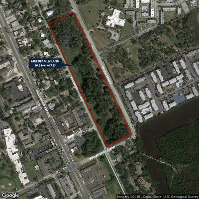 Residential Lots & Land For Sale: N Beach Street