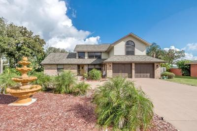 Ormond Beach Single Family Home For Sale: 2 Santa Lucia Avenue