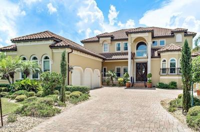 Palm Coast Single Family Home For Sale: 126 Island Estates Parkway