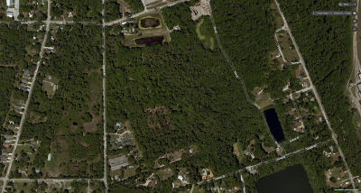 New Smyrna Beach Residential Lots & Land For Sale: Ingham Road