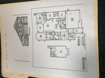 Hunters Ridge Single Family Home For Sale: 227 Ashford Lakes Circle