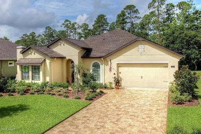 Plantation Bay Single Family Home For Sale: 611 Elk River Drive