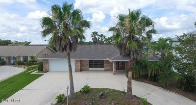 Palm Coast Single Family Home For Sale: 14 S Cloverdale Court