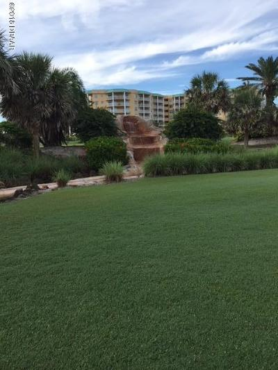 Ponce Inlet Condo/Townhouse For Sale: 4670 Links Village Drive #A402