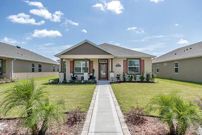 Venetian Bay Single Family Home For Sale: 3309 Meleto Boulevard