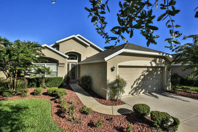 Ormond Beach Single Family Home For Sale: 1164 Kilkenny Lane