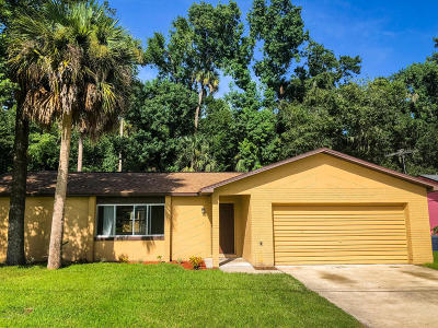 Ormond Beach Single Family Home For Sale: 5 Laurel Oaks Circle