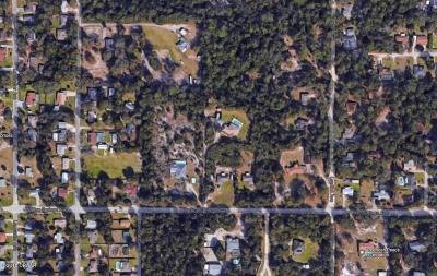 Residential Lots & Land For Sale: 1355 W Blue Springs Avenue