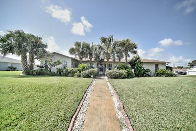 Ormond Beach Single Family Home For Sale: 8 Seafarers Drive