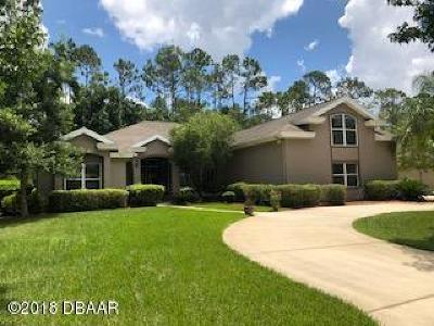 Breakaway Trails Single Family Home For Sale: 15 Brook Crest Way