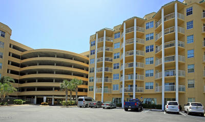 Ponce Inlet Condo/Townhouse For Sale: 4670 Links Village Drive #C105