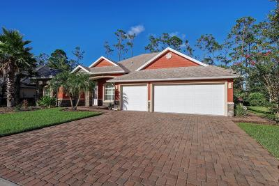 Ormond Beach Single Family Home For Sale: 126 Creek Forest Lane