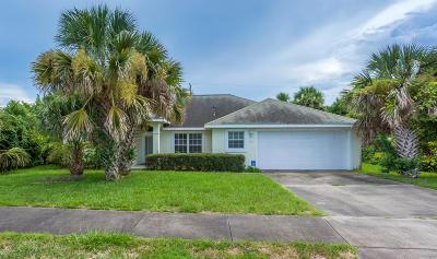 Ormond Beach Single Family Home For Sale: 130 Heron Dunes Drive