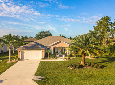 Palm Coast Single Family Home For Sale: 26 Lewis Drive
