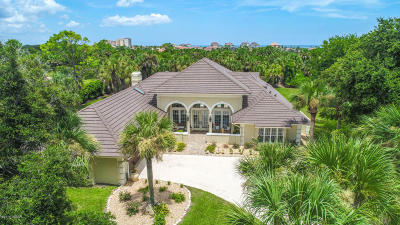 Palm Coast FL Single Family Home For Sale: $829,900