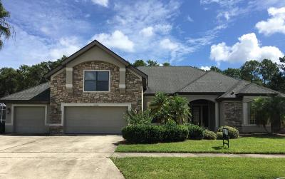 Waters Edge Single Family Home For Sale: 6618 Merryvale Lane