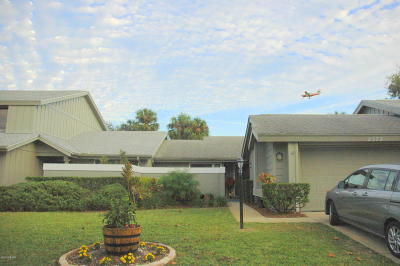 Spruce Creek Fly In Rental For Rent: 2578 Jasmine Road #65