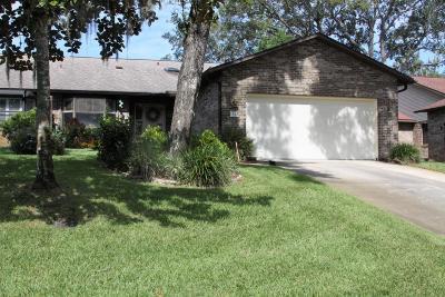 Ormond Beach Single Family Home For Sale: 46 Mayfield Terrace