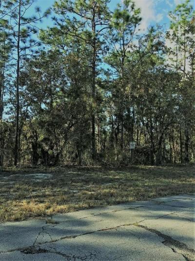 Residential Lots & Land For Sale: 75th Court