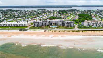 Ormond Beach Condo/Townhouse For Sale: 2700 Ocean Shore Boulevard #501