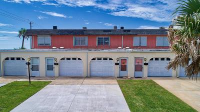 Ormond Beach Condo/Townhouse For Sale: 2800 Ocean Shore Boulevard #3