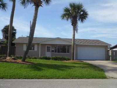 Ormond Beach Single Family Home For Sale: 40 Sunset Boulevard