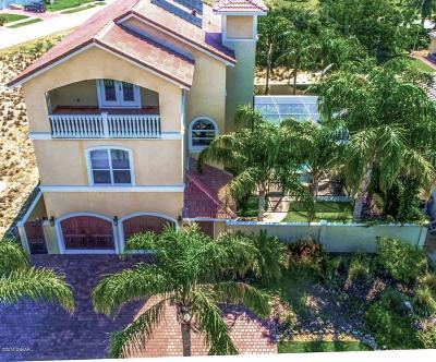 Ormond Beach FL Single Family Home For Sale: $625,000