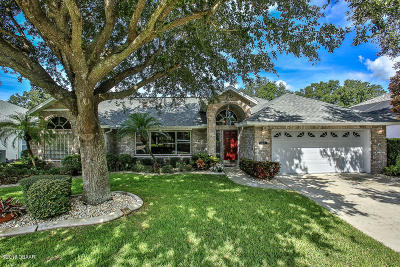 Port Orange Single Family Home For Sale: 5772 White Acres Lane