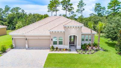 Deland  Single Family Home For Sale: 122 Casa Bella Boulevard