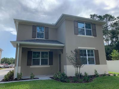 Port Orange Single Family Home For Sale: 1657 Pham Drive