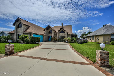 Ormond Beach Single Family Home For Sale: 14 Spanish Waters Drive