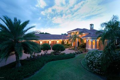 Palm Coast Single Family Home For Sale: 88 Ocean Oaks Lane