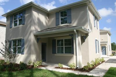 Port Orange Single Family Home For Sale: 1653 Pham Drive