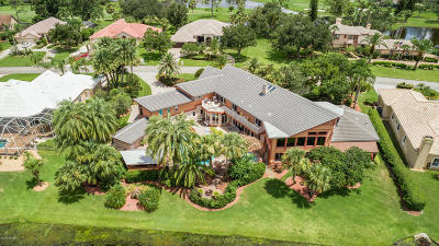 Spruce Creek Fly In Single Family Home For Sale: 1978 Country Club Drive